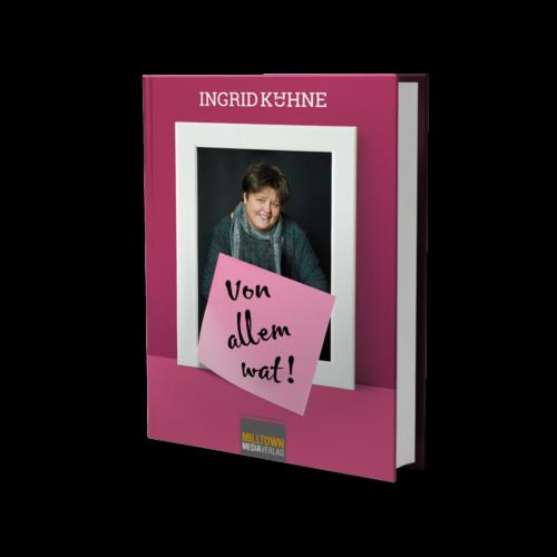 Buch Ingrid Kühne - Von allem wat