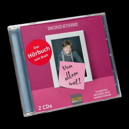 Hörbuch-CD